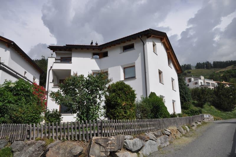 4.5-Zimmerwohnung in Schinnas Sura (2)