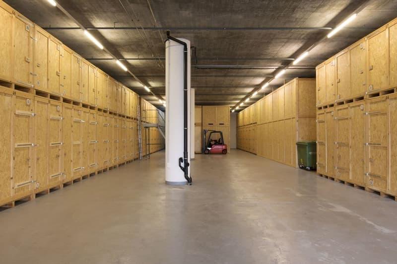 Nouveau - Boxes à louer alliant proximité, disponibilité et sécurité