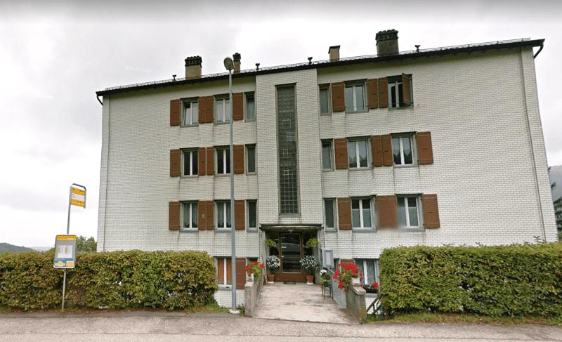 Appartement de 4 pièces au pied du Jura
