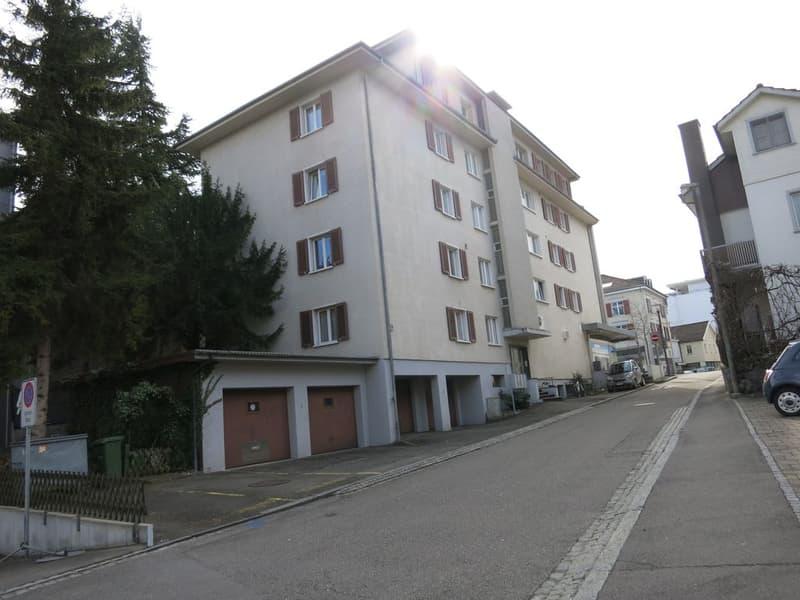 Charmante Zentrumswohnung in Kreuzlingen zu vermieten