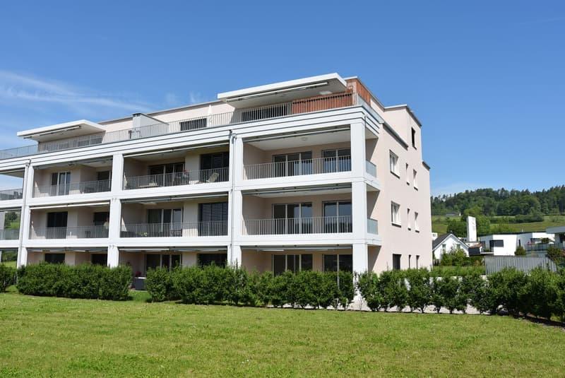 Moderne 2 1/2 Zimmer Wohnung in Bischofszell/Sitterdorf (1)