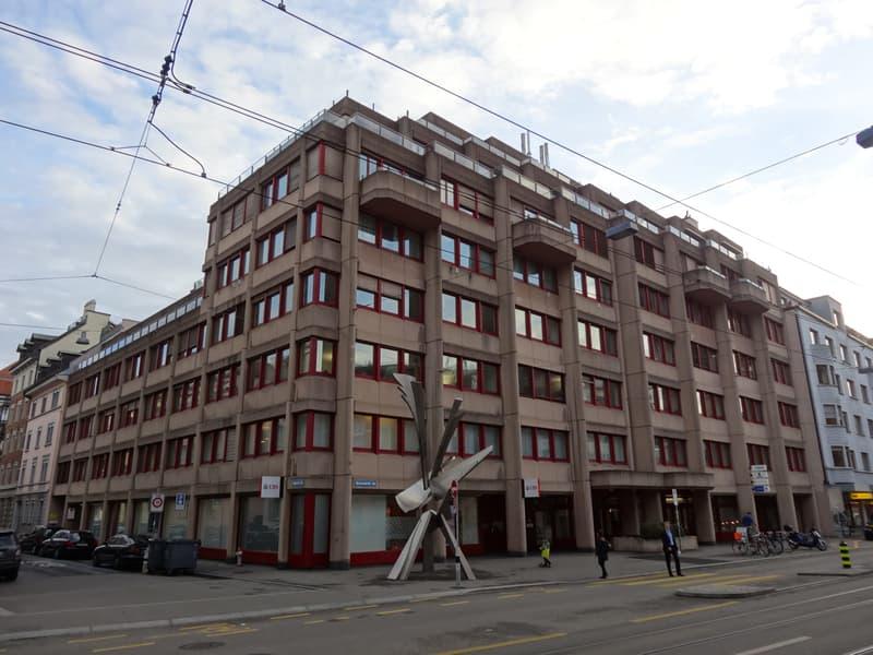 Zentral gelegene Büro/Gewerbefläche an Top Lage