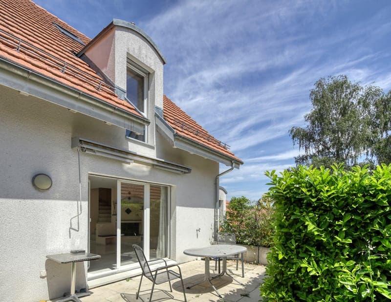 Einfamilienhaus - 8135 Langnau am Albis