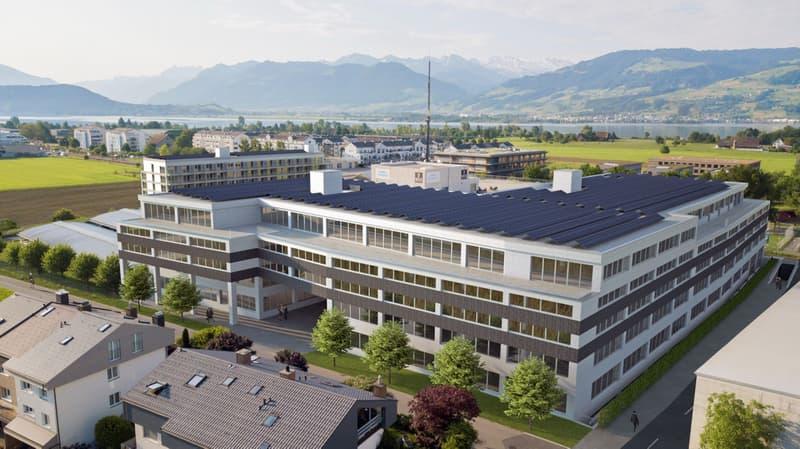 Büros für Forschung, Technologie & Entwicklung