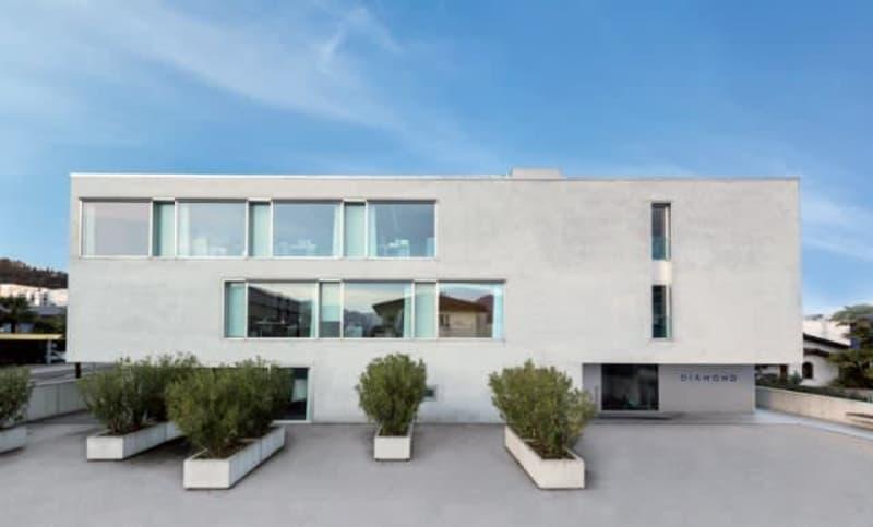 High-End Gewerbegebäude für Firmen mit hohem Anspruch (WGH09)