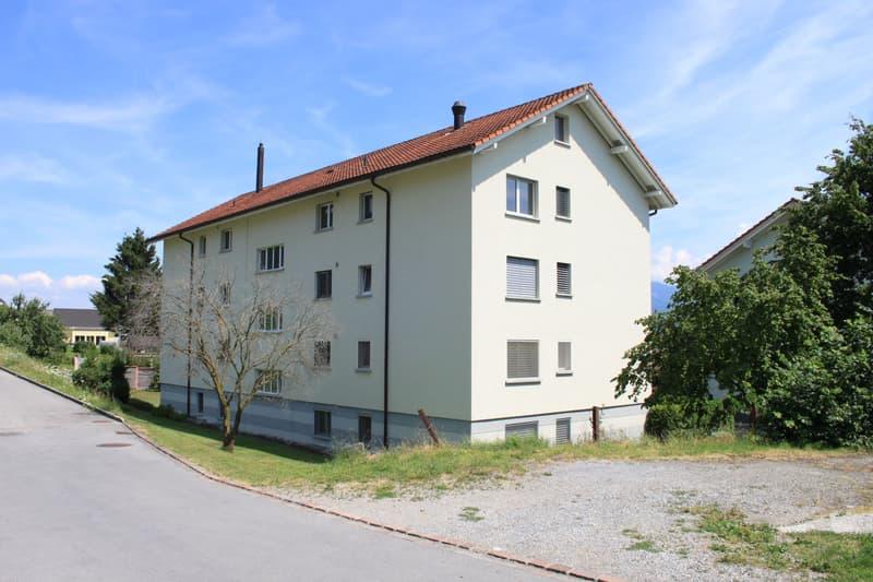 4.5-Zimmer-Dachwohnung (2)