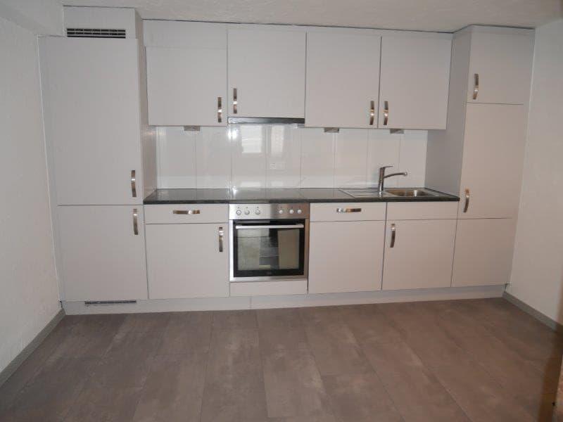Charmante neu renovierte 2.5-Zimmerwohnung zu vermieten!