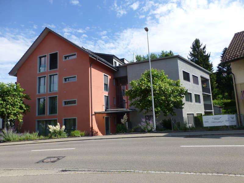 Quellenhof Niederrohrdorf / Finanzierungshilfe zugesichert