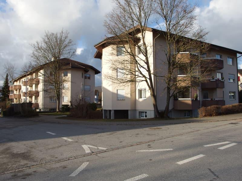 Garagenplatz oder Motorradplatz