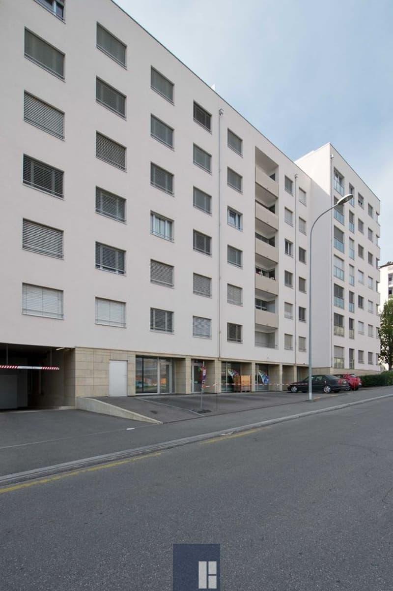 Appartement 4 pièces 7ème étage