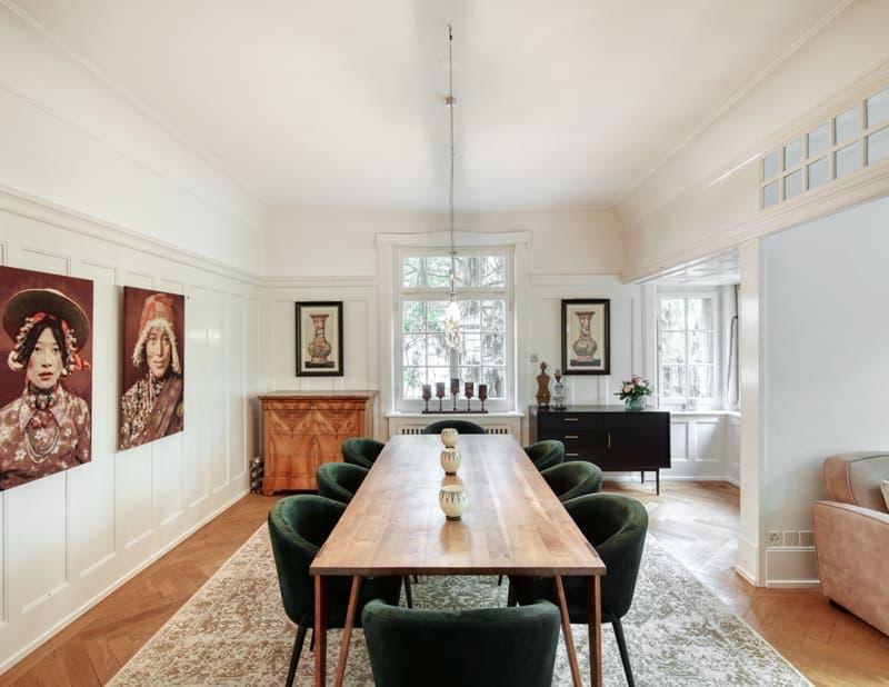 Einfamilienhaus - 5400 Baden
