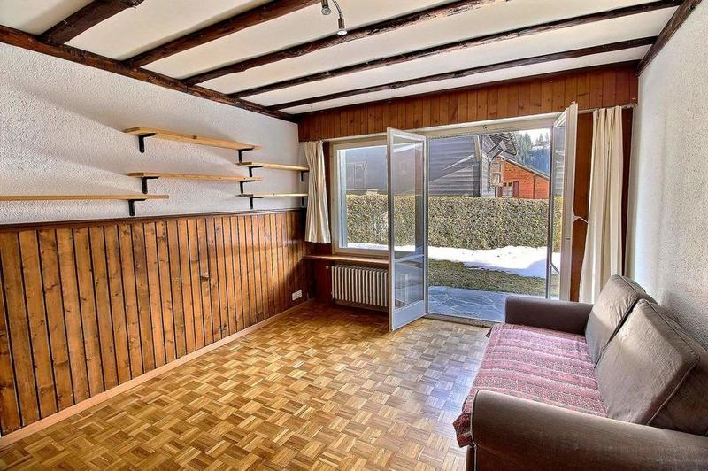 A LOUER APPARTEMENT 3.5 PIECES A L'ANNEE A CHAMPERY