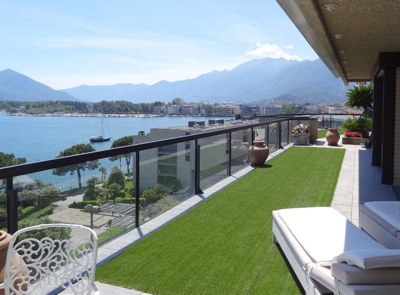 Luxus Penthouse am See (128)