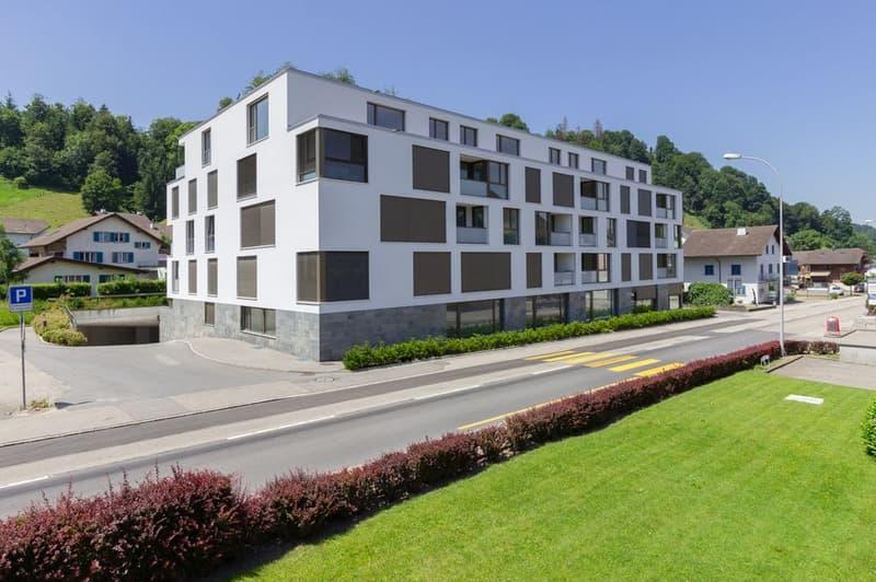 Lokal & zentral - Atelier- und Gewerbefläche ideal gelegen