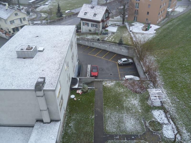 Einstellplatz gesucht? Freie Garage in Wittenbach