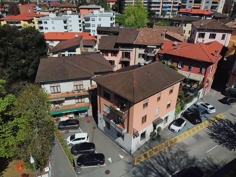 Renditeobjekt / oggetto di reddito a Viganello-Lugano