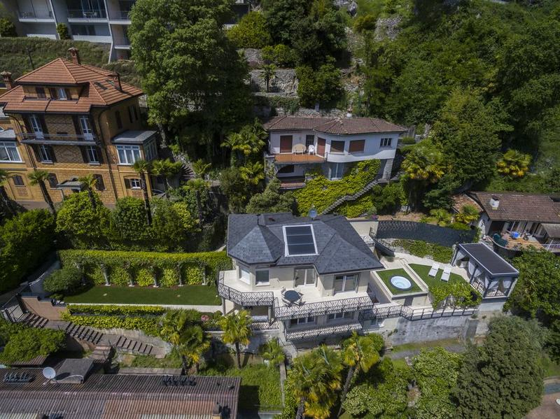 Villa Olga - La perla del lago (4)