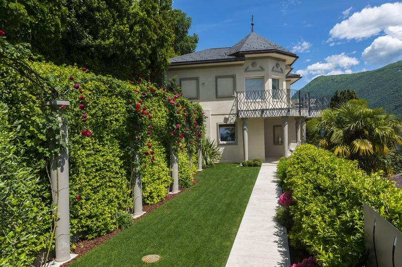 Villa Olga - La perla del lago (3)