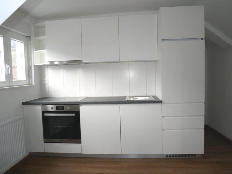 Wunderschöne komplett renovierte 1.5-Wohnung