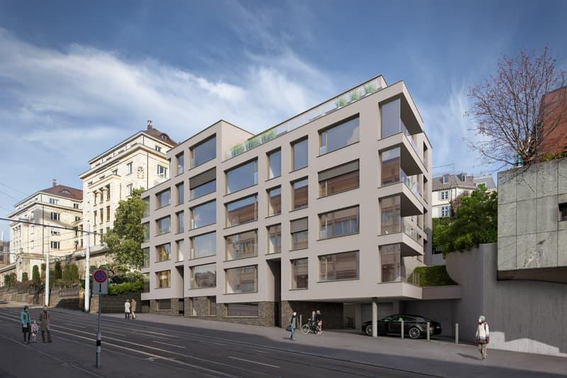 Astor Apartments - Erstklassiges Wohnen mitten in der Stadt