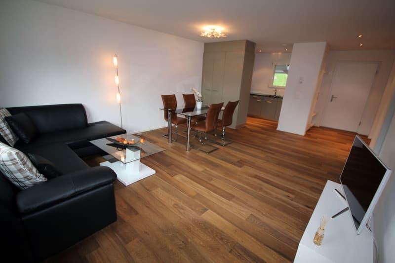 Wohlfühloase - Wunderschöne 3-Zimmer-Neubauwohnung!