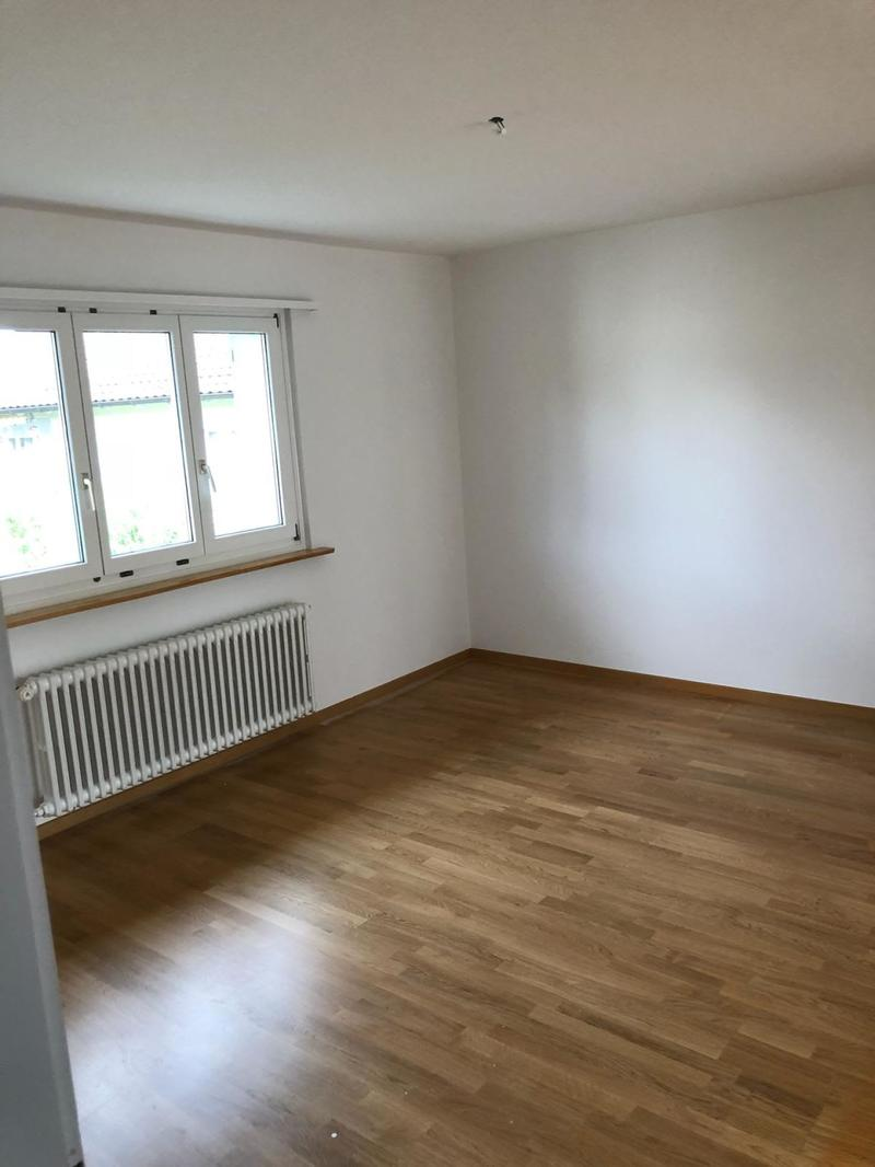 Zentral gelegene 3-Zimmer-Wohnung in Zürich-Seebach