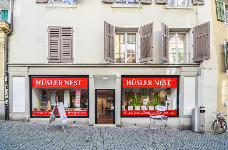 Laden- / Bürofläche in der Solothurner Altstadt
