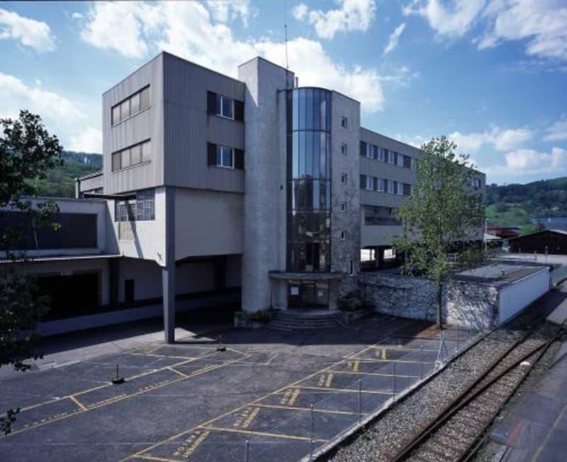 SPEZIELL! Moderne, multifunktionale Büroräume in Basels Agglomeration