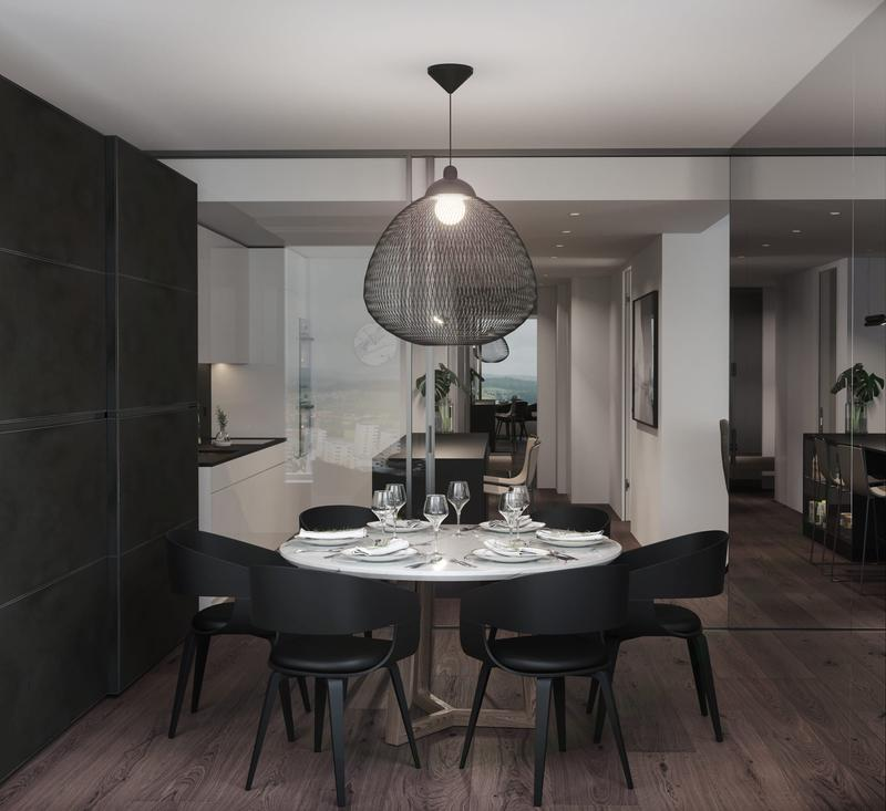 Le Bijou Luxury Apartments - an investment in your wellbeing