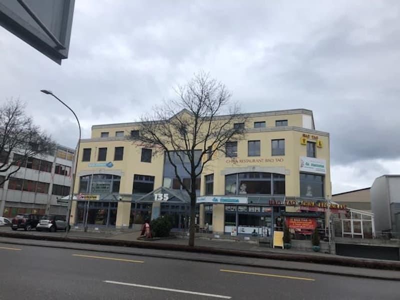 Zeit für neue Geschäfte Gewerbeflächen ab 100 m²