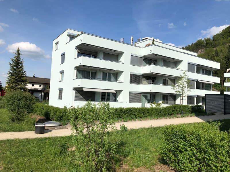 4.5 Zimmerwohnung an beliebter Wohnlage