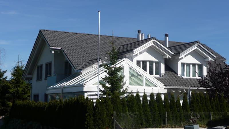 Luxus Doppelhaushälfte