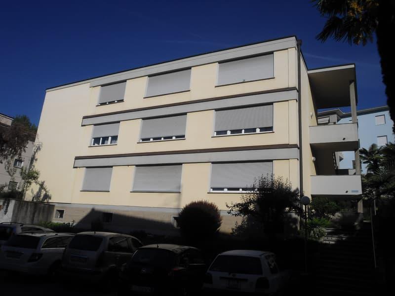 Breganzona - Appartamento di 1.5 locali