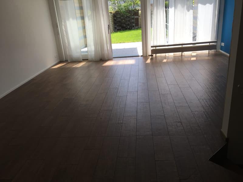 Apartment in Hagendorn