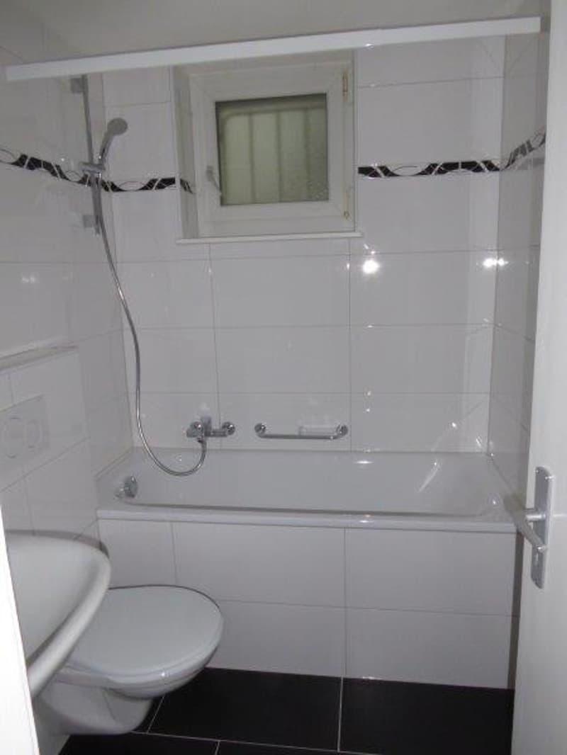 neu renovierte zentral gelegene 3 Zimmer Wohnung! (2)