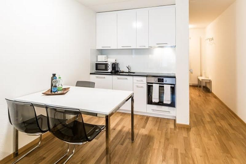 Easy Apartments – Zurich Affoltern