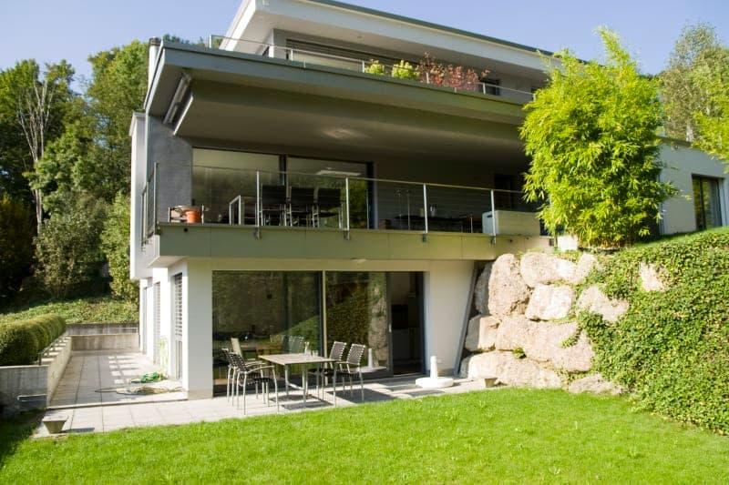 Haus Underbachstrasse 16