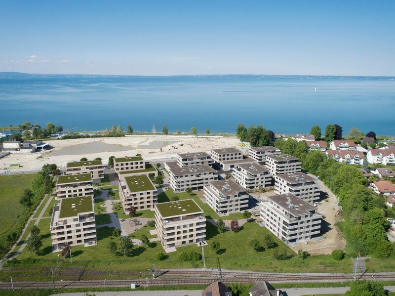 Ihr neuer Büro oder Praxisstandort am Bodensee