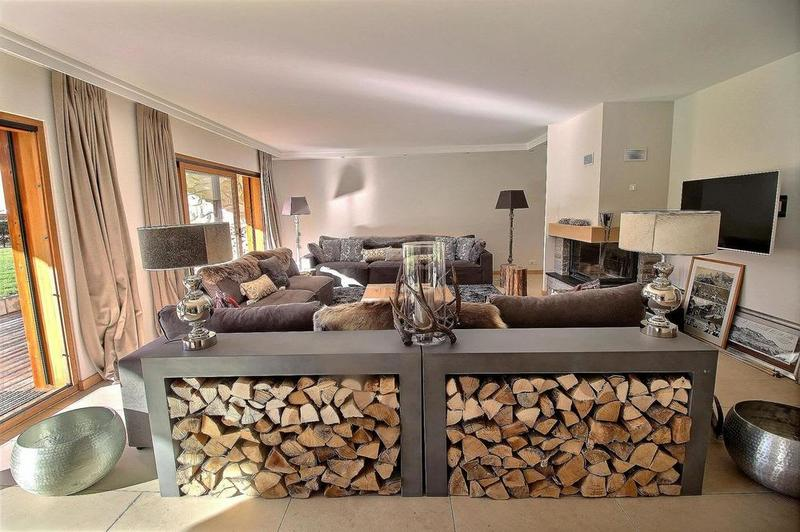 A LOUER APPARTEMENT 5.5 PIECES A CHAMPERY