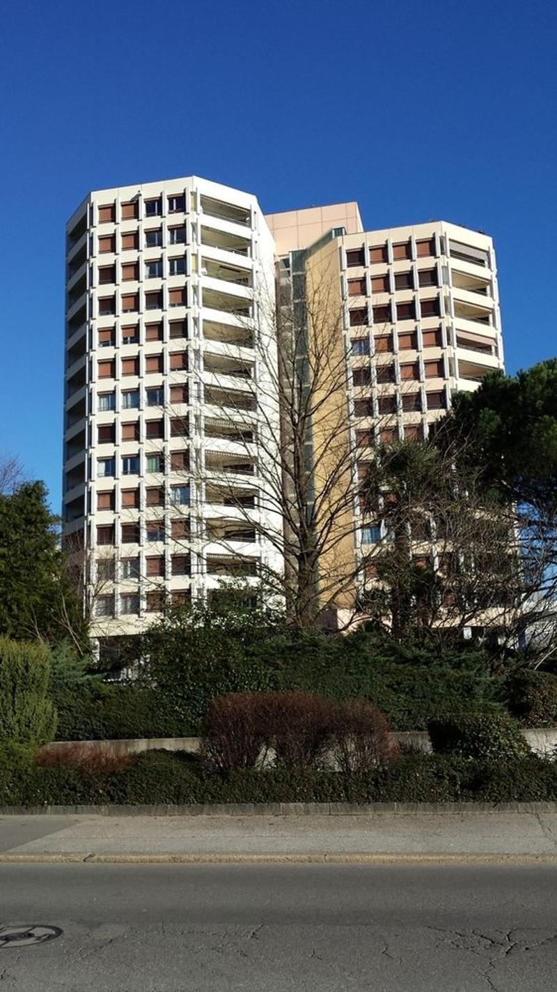 Affittasi, Parcheggio sotterraneo, 6600 Locarno, Rif. 358051
