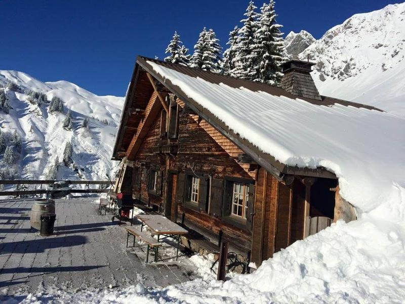 A VENDRE RESTAURANT A CHAMPERY