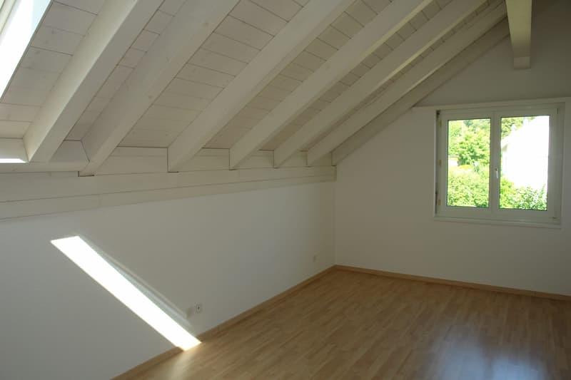 Herzlich Willkommen! Sonnige Dachwohnung mit Wohlfühlfaktor (2)