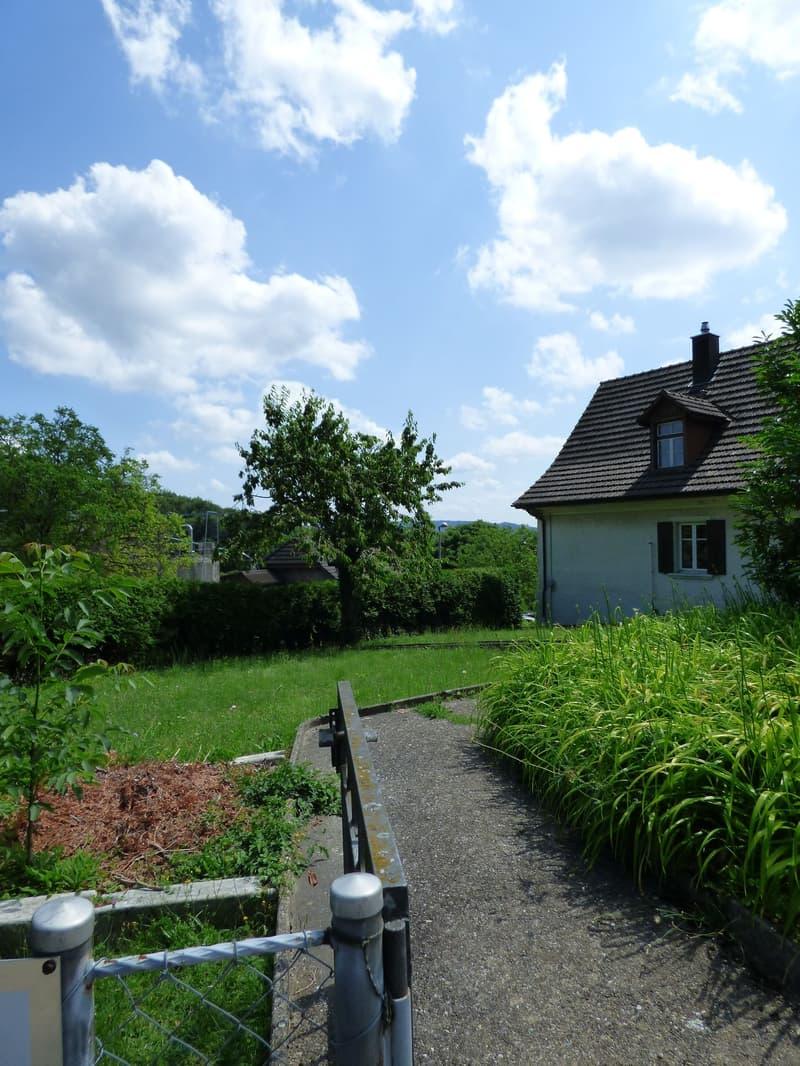 Grundstück an sonniger und begehrter Wohnlage