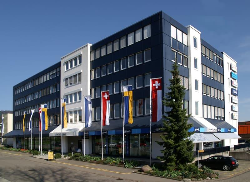 33 m2 - 40 m2 Büro- oder Praxisräume an bester Lage