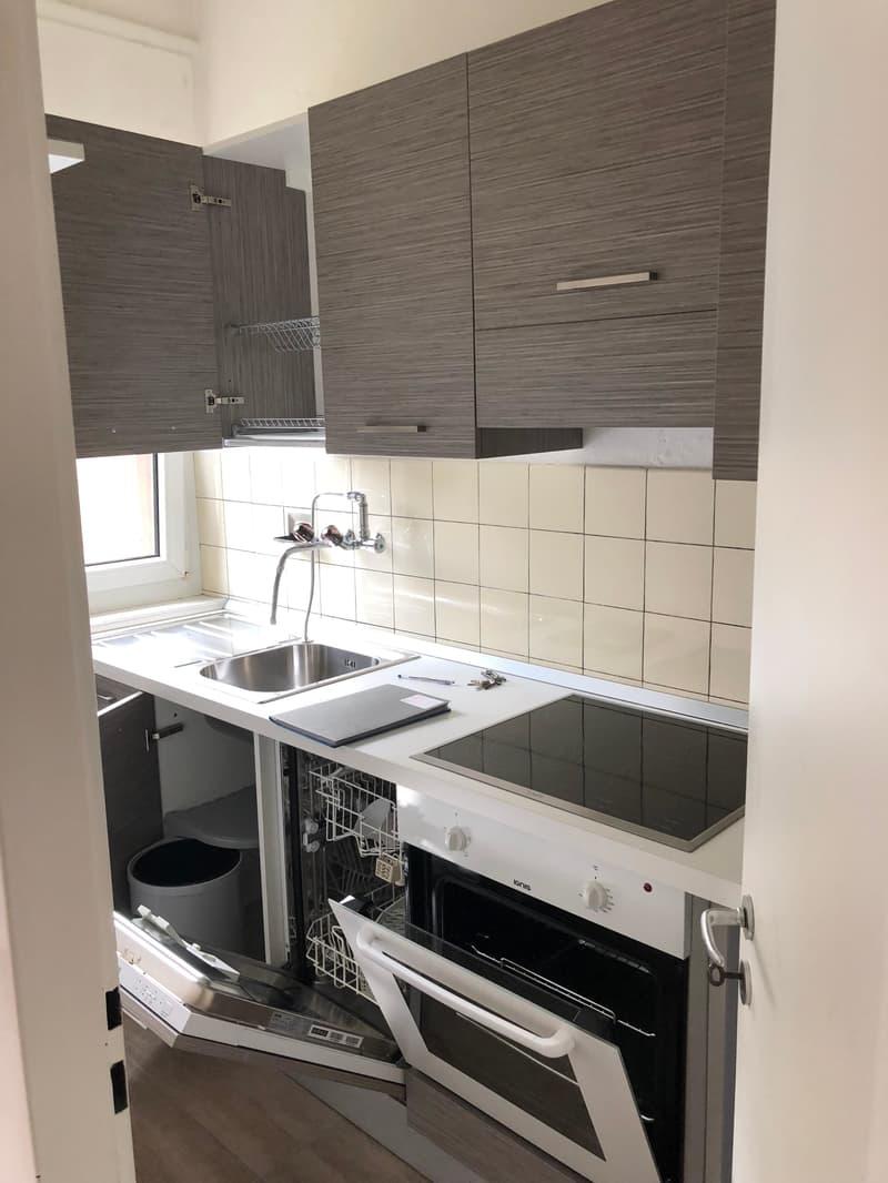 Appartamento di 3 locali a Balerna