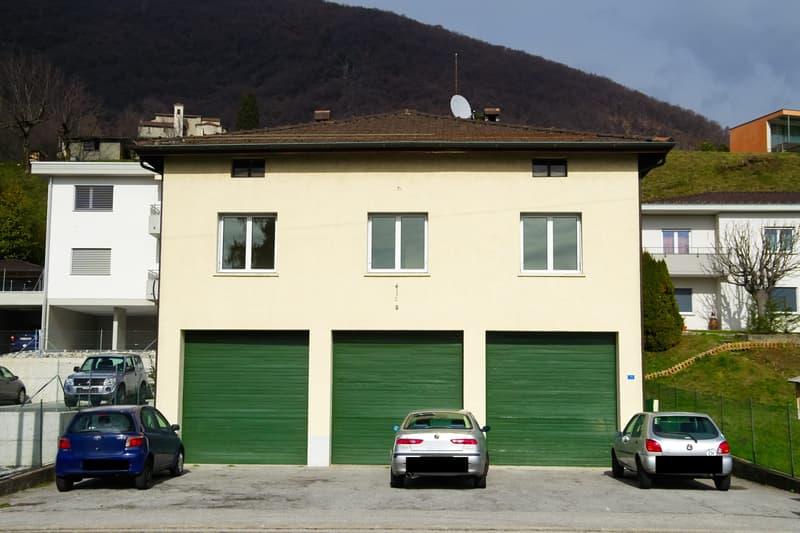 5 locali in casa unifamiliare a Castel San Pietro