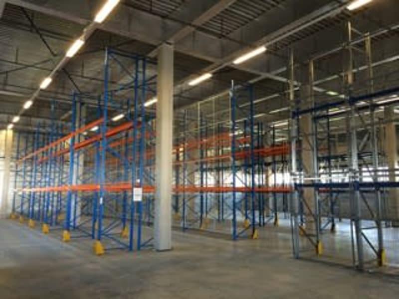 Halle industrielle: rez-de-chaussée et/ou 1er étage