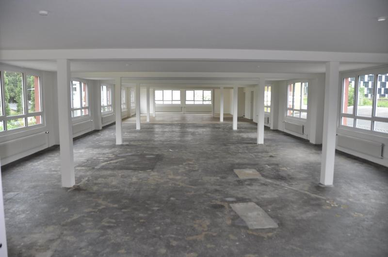 Gewerbe-, Büroräume, Lagerraum in Zch-Oerlikon
