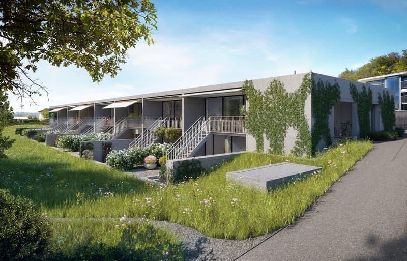 *1 Monat gratis Wohnen* Erstvermietung der letzten wunderschönen Maisonette Neubauwohnung