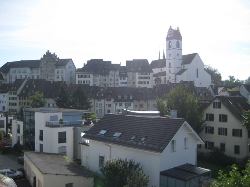 Parkplätze in Aarau zu vermieten